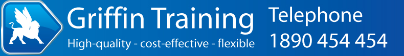 Griffin Training, Solutions for a modern workforce 1890454454
